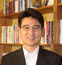 조영훈 목사 사진